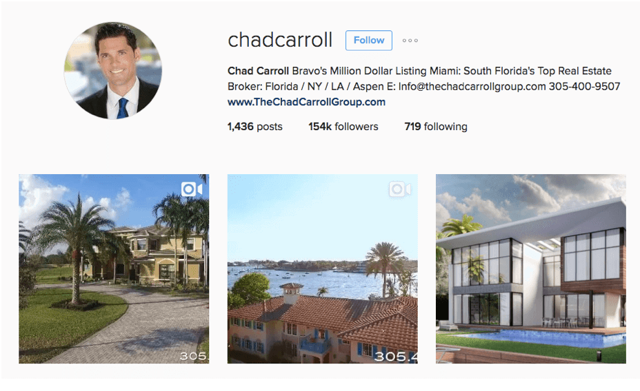 How to Build Instagram Followers in Real Estate and 10X Your